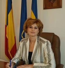 Mihaela Irina Ionescu