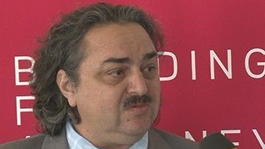 Mihai Tanasescu
